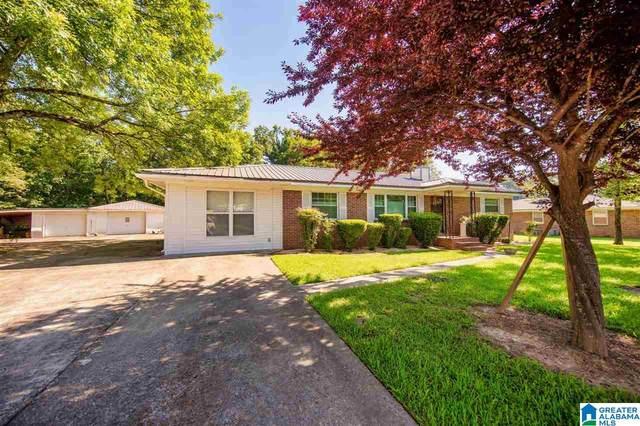 292 Echols Road, Gardendale, AL 35071 (MLS #1289383) :: EXIT Magic City Realty