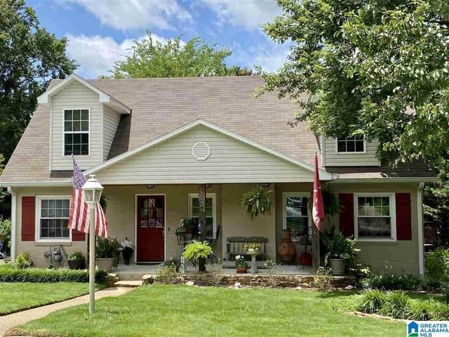 824 Grove Street, Homewood, AL 35209 (MLS #1289402) :: EXIT Magic City Realty