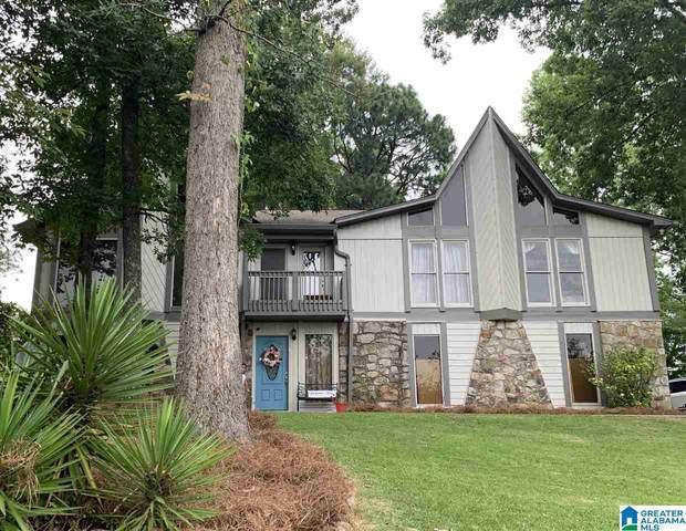 2405 Candlebrook Drive, Vestavia Hills, AL 35226 (MLS #1289406) :: Gusty Gulas Group