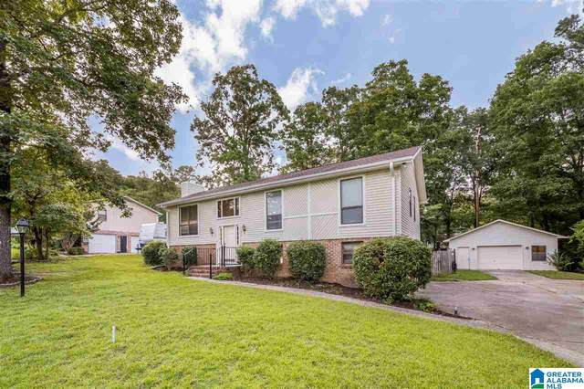 1210 NW 6TH AVENUE NW, Alabaster, AL 35007 (MLS #1289411) :: Lux Home Group