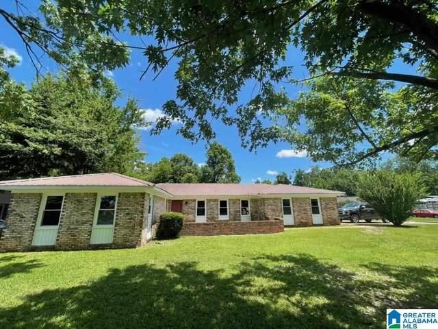 1198 Manora Estates Drive, Tuscaloosa, AL 35405 (MLS #1289414) :: Sargent McDonald Team