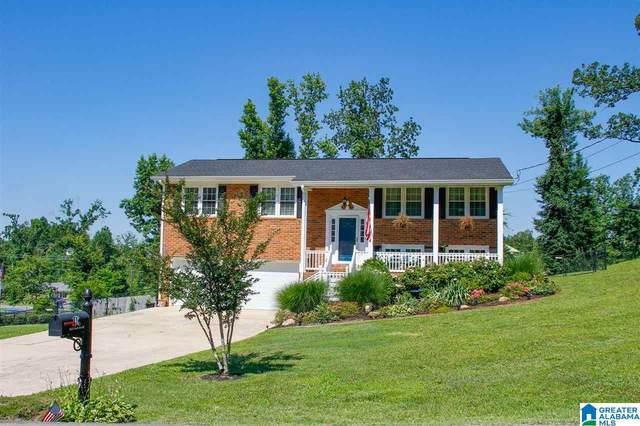 1003 10TH AVENUE NE, Jacksonville, AL 36265 (MLS #1289454) :: Lux Home Group