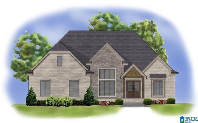 1033 Grey Oaks Valley, Pelham, AL 35124 (MLS #1289462) :: Kellie Drozdowicz Group