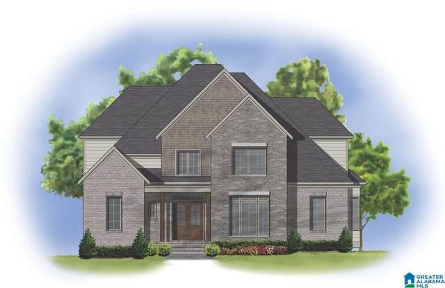 1061 Grey Oaks Valley, Pelham, AL 35124 (MLS #1289472) :: Kellie Drozdowicz Group