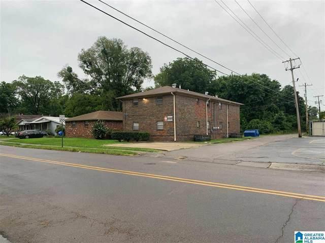 1113A Elm Avenue, Tarrant, AL 35217 (MLS #1289486) :: EXIT Magic City Realty
