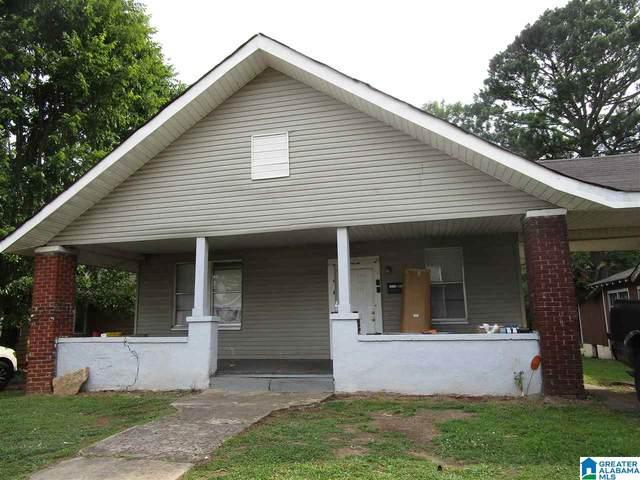 4728 Terrace S, Birmingham, AL 35208 (MLS #1289515) :: Kellie Drozdowicz Group