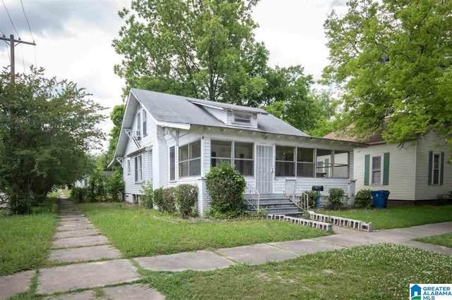 700 Bell Avenue, Tarrant, AL 35217 (MLS #1289520) :: Sargent McDonald Team