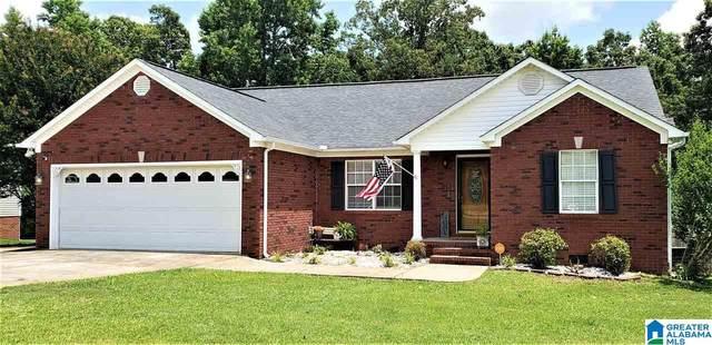 102 Deer Path, Anniston, AL 36207 (MLS #1289531) :: Lux Home Group
