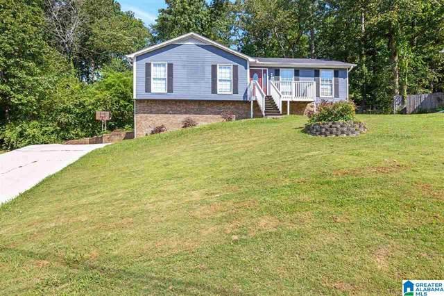 3129 Cedarbrook Lane, Trussville, AL 35173 (MLS #1289569) :: LIST Birmingham