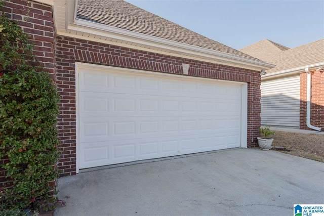220 High Ridge Drive, Pelham, AL 35124 (MLS #1289570) :: JWRE Powered by JPAR Coast & County