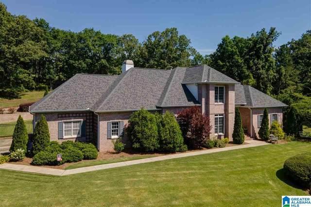 2976 Floyd Bradford Road, Trussville, AL 35173 (MLS #1289590) :: Lux Home Group