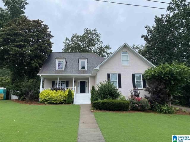 708 Twin Branch Circle, Vestavia Hills, AL 35226 (MLS #1289591) :: Lux Home Group