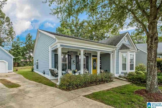 3023 Kelly Creek Avenue, Moody, AL 35004 (MLS #1289592) :: Lux Home Group