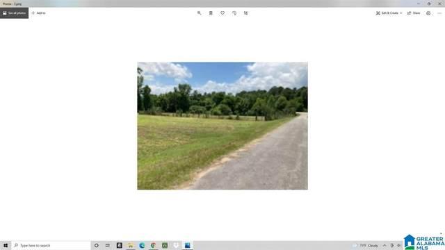 0 Bear Creek Road #0, Brent, AL 35034 (MLS #1289596) :: Howard Whatley