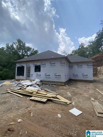 733 County Road 654, Clanton, AL 35046 (MLS #1289639) :: Josh Vernon Group
