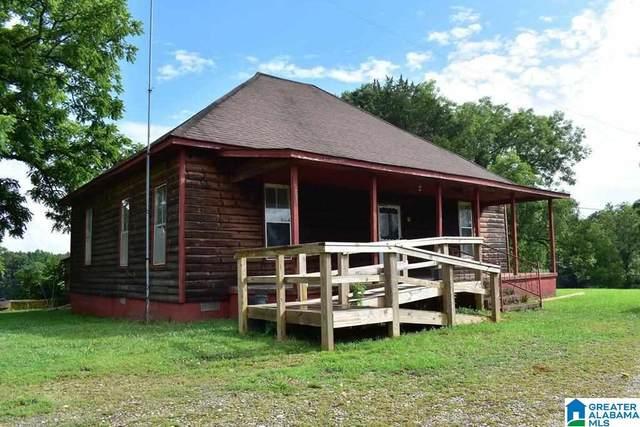 3222 County Road 79, Roanoke, AL 36274 (MLS #1289644) :: Gusty Gulas Group