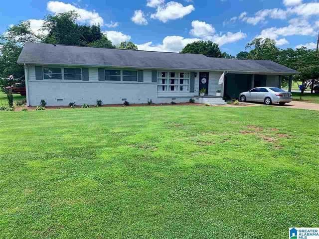 501 Hill Avenue, Piedmont, AL 36272 (MLS #1289654) :: Gusty Gulas Group