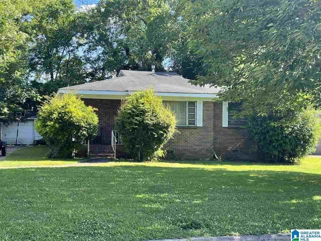 2909 Wesley Avenue SW, Birmingham, AL 35211 (MLS #1289672) :: Lux Home Group