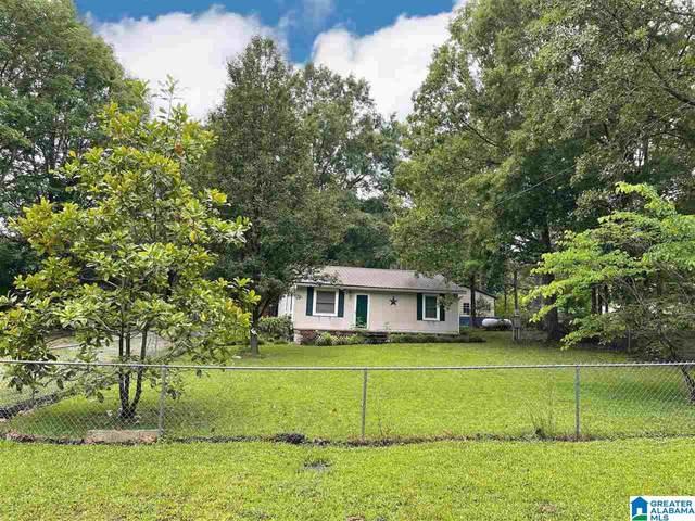 60 Johnson Drive, Piedmont, AL 36272 (MLS #1289683) :: Gusty Gulas Group