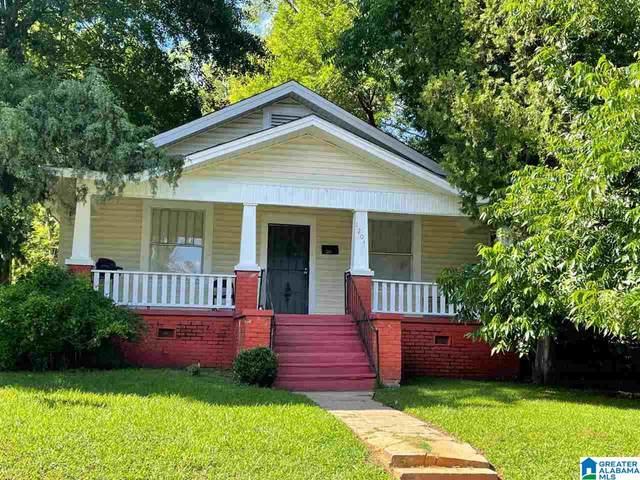 1204 4TH COURT W, Birmingham, AL 35208 (MLS #1289688) :: Lux Home Group