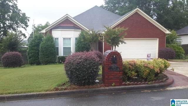 405 Garden Springs Circle, Birmingham, AL 35206 (MLS #1289720) :: Josh Vernon Group