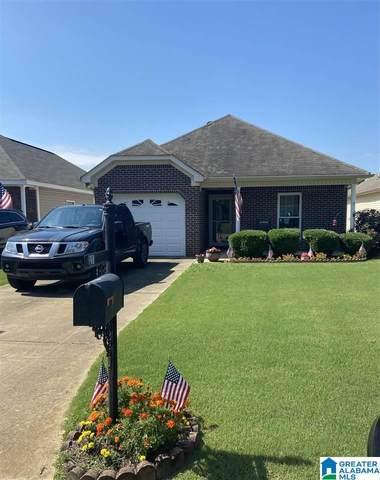 130 Park Drive, Clanton, AL 35045 (MLS #1289752) :: Gusty Gulas Group