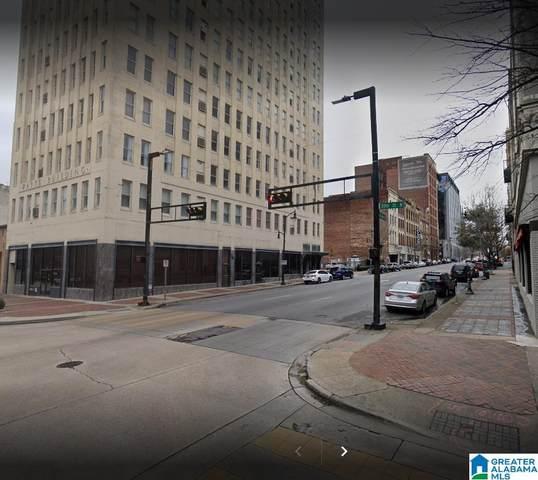 2008 3RD AVENUE N 1A, Birmingham, AL 35203 (MLS #1289796) :: Josh Vernon Group