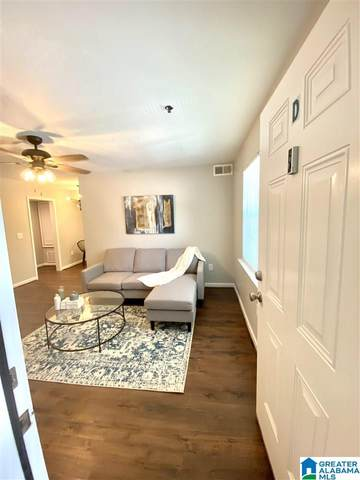 2042 Montreat Circle D, Vestavia Hills, AL 35216 (MLS #1289801) :: Amanda Howard Sotheby's International Realty