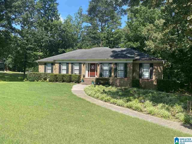 6592 Remington Lane, Pelham, AL 35124 (MLS #1289802) :: Lux Home Group