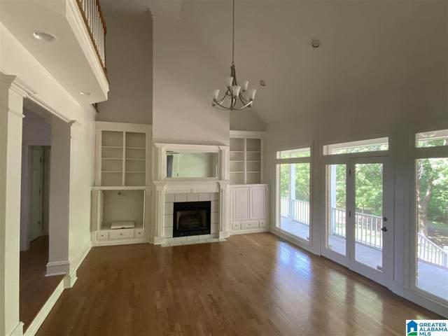 3302 Heatherwood Place, Decatur, AL 35603 (MLS #1289848) :: Lux Home Group