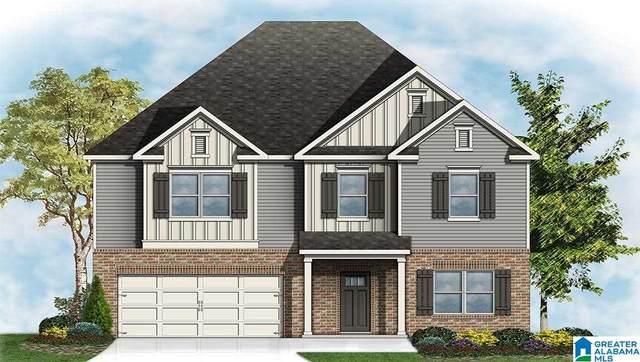 23003 Bloomery Way, Mccalla, AL 35111 (MLS #1289853) :: Lux Home Group