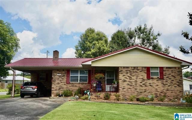 1002 Denson Avenue, Cullman, AL 35055 (MLS #1289924) :: Lux Home Group