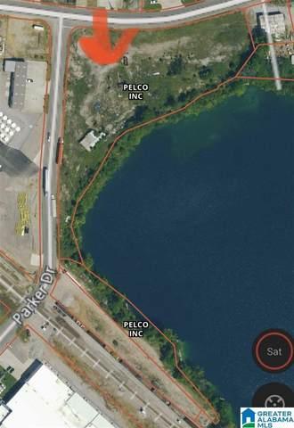 0 Industrial Park Drive, Pelham, AL 35124 (MLS #1290002) :: Gusty Gulas Group