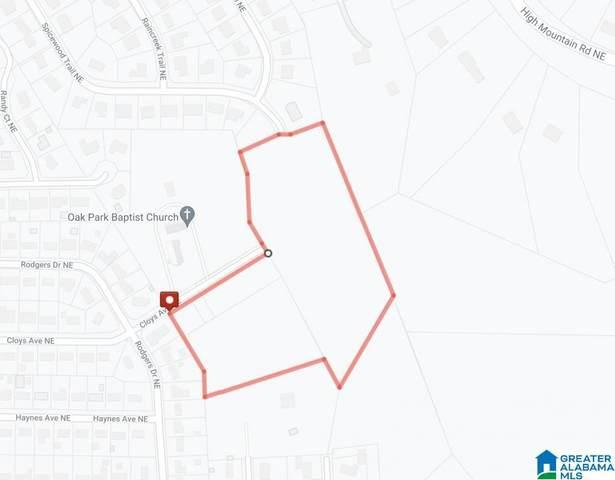 2210 Vernon Rich Drive #1, Huntsville, AL 35811 (MLS #1290042) :: Howard Whatley