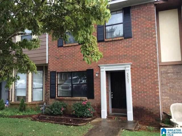 5537 Saint James Street, Birmingham, AL 35235 (MLS #1290047) :: Lux Home Group