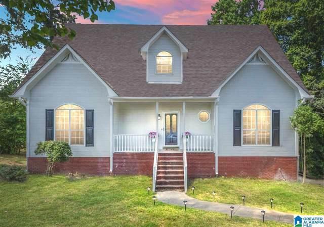 1242 4TH PLACE, Pleasant Grove, AL 35127 (MLS #1290142) :: EXIT Magic City Realty