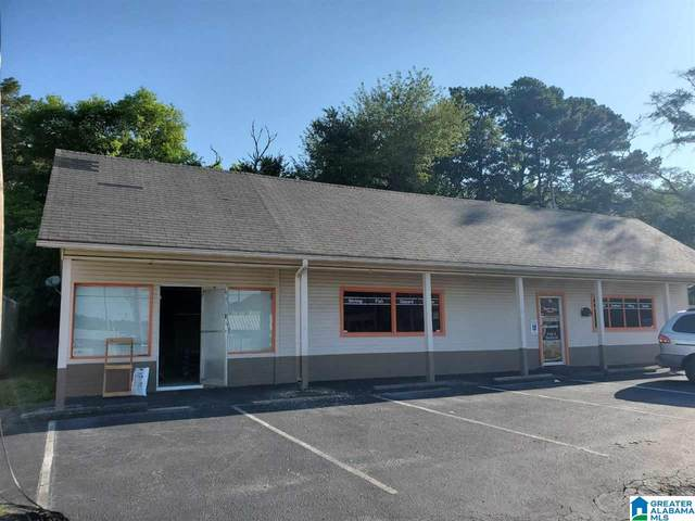 8 25TH AVENUE, Center Point, AL 35215 (MLS #1290160) :: The Fred Smith Group | RealtySouth