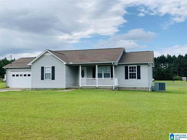 115 Clay Drive, Gadsden, AL 35903 (MLS #1290219) :: Kellie Drozdowicz Group