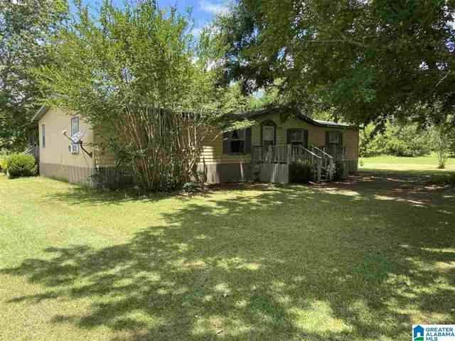 403 County Road 210, Selma, AL 36701 (MLS #1290281) :: Sargent McDonald Team