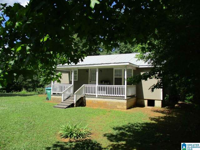 731 Mountainview Circle, Munford, AL 36268 (MLS #1290340) :: LIST Birmingham
