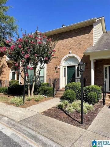 917 Chestnut Oaks Circle, Hoover, AL 35244 (MLS #1290344) :: LIST Birmingham