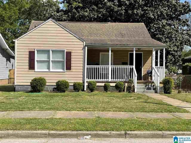 3015 Avenue H, Birmingham, AL 35218 (MLS #1290356) :: Josh Vernon Group