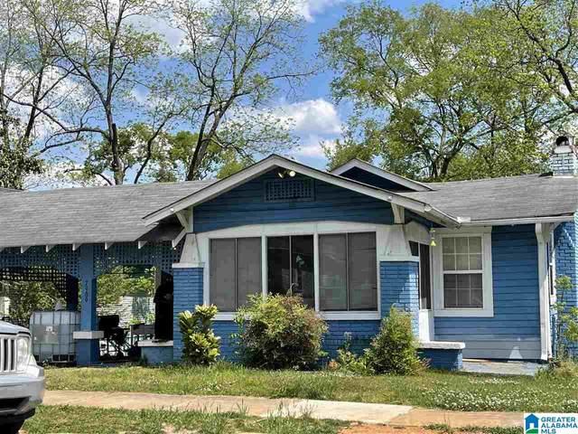 7909 N 6TH AVENUE N, Birmingham, AL 35206 (MLS #1290360) :: Amanda Howard Sotheby's International Realty