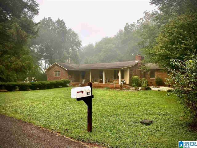 37 Jackson Street, Harpersville, AL 35078 (MLS #1290449) :: Josh Vernon Group