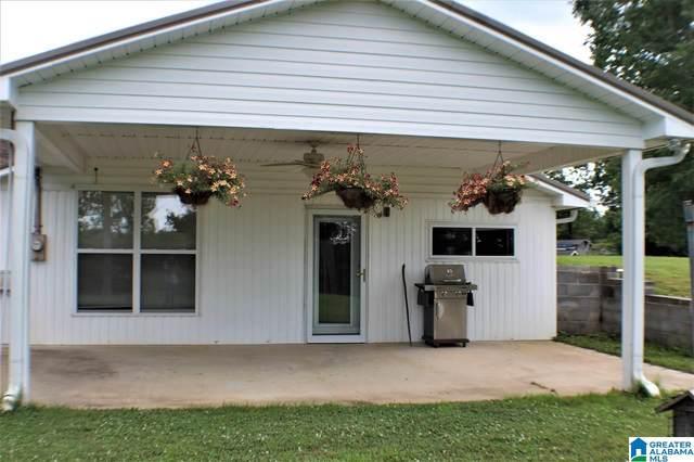 179 County Road 1516, Cullman, AL 35058 (MLS #1290454) :: Josh Vernon Group