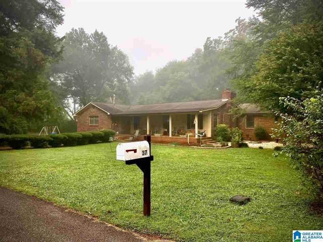 37 Jackson Street, Harpersville, AL 35078 (MLS #1290456) :: Josh Vernon Group