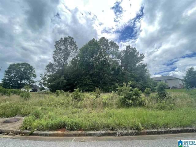 149 Mount Eagle Lane #12, Anniston, AL 36207 (MLS #1290468) :: The Natasha OKonski Team