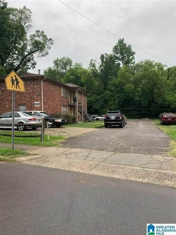 1113 Elm Avenue, Tarrant, AL 35217 (MLS #1290609) :: EXIT Magic City Realty