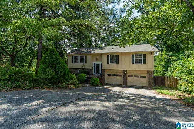 3208 Georgetown Place, Hoover, AL 35216 (MLS #1290746) :: Lux Home Group