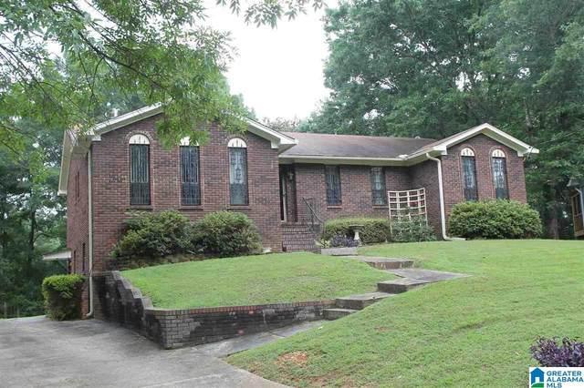 5381 Balboa Avenue, Pinson, AL 35126 (MLS #1290754) :: Lux Home Group